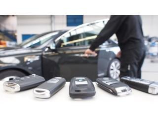 Уразливості автомобілів з безключовим доступом