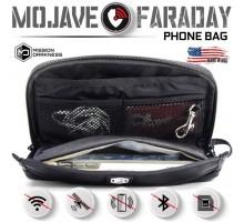 Mission Darkness Mojave Faraday Phone Bag