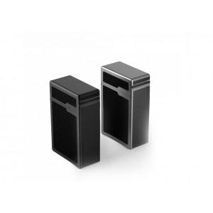 Экранирующий чехол-кейс SiLock Titan Carbon