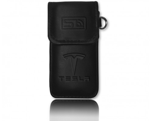 Экранирующий чехол для Tesla