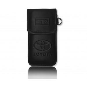 Экранирующий чехол для Toyota